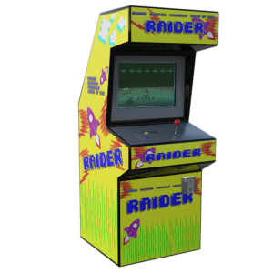 where to buy arcade machines