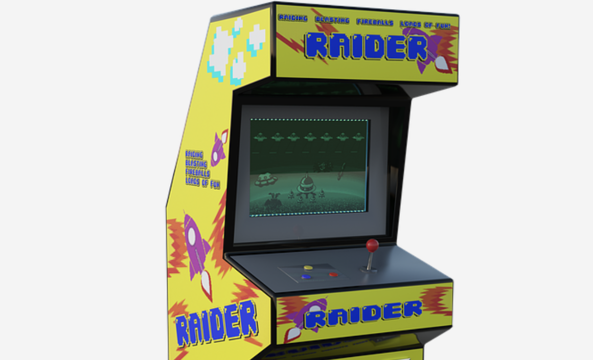 Arcade Machine Buying Guide.